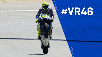 #FrenchGP: Previously in MotoGP™…