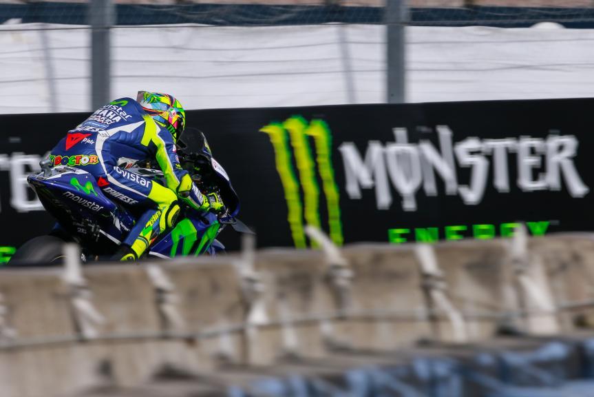 Valentino Rossi, Movistar Yamaha MotoGP, Monster Energy Grand Prix de France