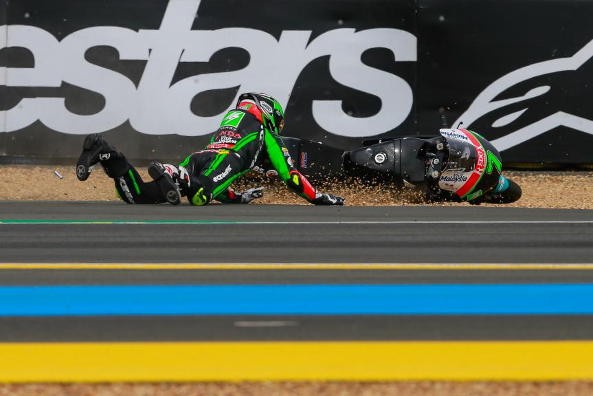 Adam Norrodin, Drive M7 SIC Racing Team, Monster Energy Grand Prix de France