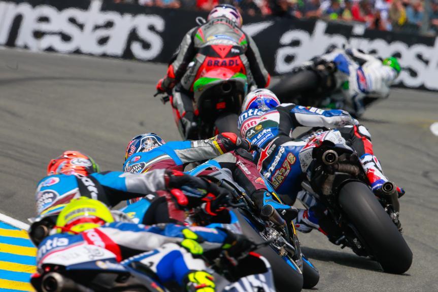 MotoGP, Monster Energy Grand Prix de France