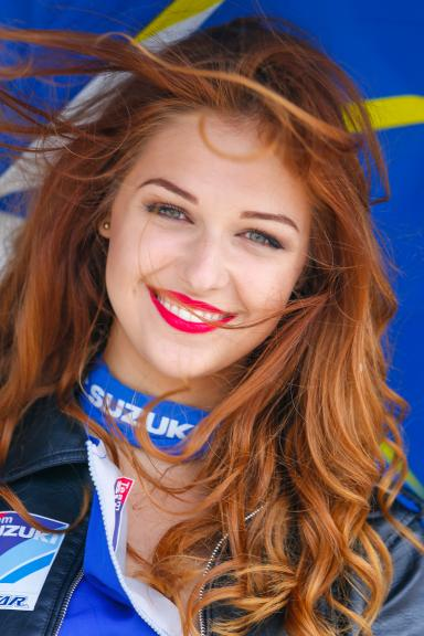 Paddock Girls, Monster Energy Grand Prix de France