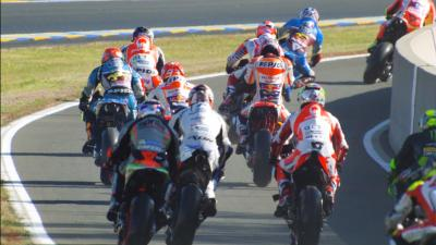 #FrenchGP: MotoGP™ race preview