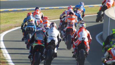 #FrenchGP: MotoGP™ Vorschau