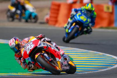 """Pedrosa: """"I would prefer be much higher up"""""""