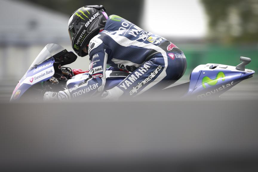 Jorge Lorenzo, Movistar Yamaha MotoGP, Monster Energy Grand Prix de France
