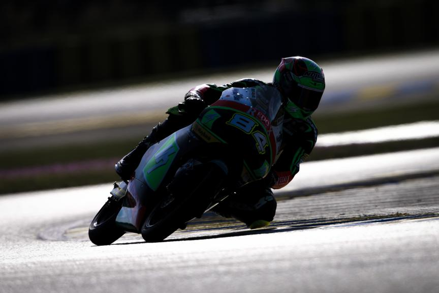 Jakub Kornfeil, Drive M7 SIC Racing Team, Monster Energy Grand Prix de France