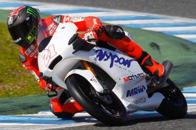 Commission GP : Winglets interdites en Moto3™