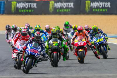 Lorenzo leads as Rossi looks to reclaim his home