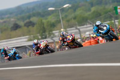 Moto3™ en Mugello – Estadísticas previas