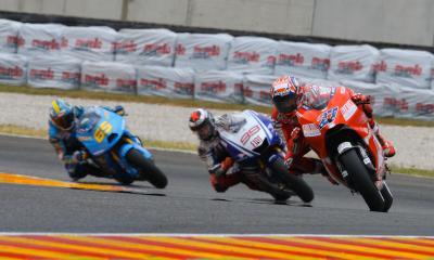 Clásicos: Gran Premio de Italia