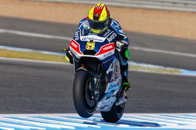 Barbera: Bester Ducati-Fahrer und große Erfolge in Mugello