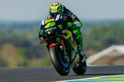 "Espargaro: ""There really is no track like it on the planet"""