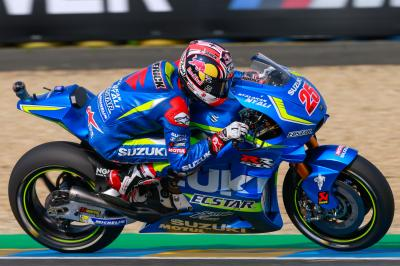 "Viñales: ""I can still feel the emotions of 10 days ago'"