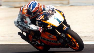 #RacingTogether: gli anni di Doohan