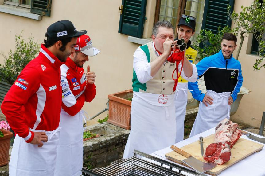 Pre-Event Gran Premio d'Italia TIM