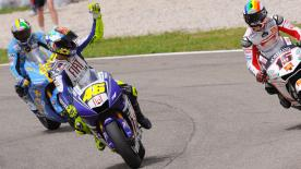 Rossi's run of seven consecutive victories at the Italian GP saw him become the 'King of Mugello'. Can the Doctor reclaim his crown in 2016?