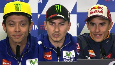 Riders explain what makes Mugello so special