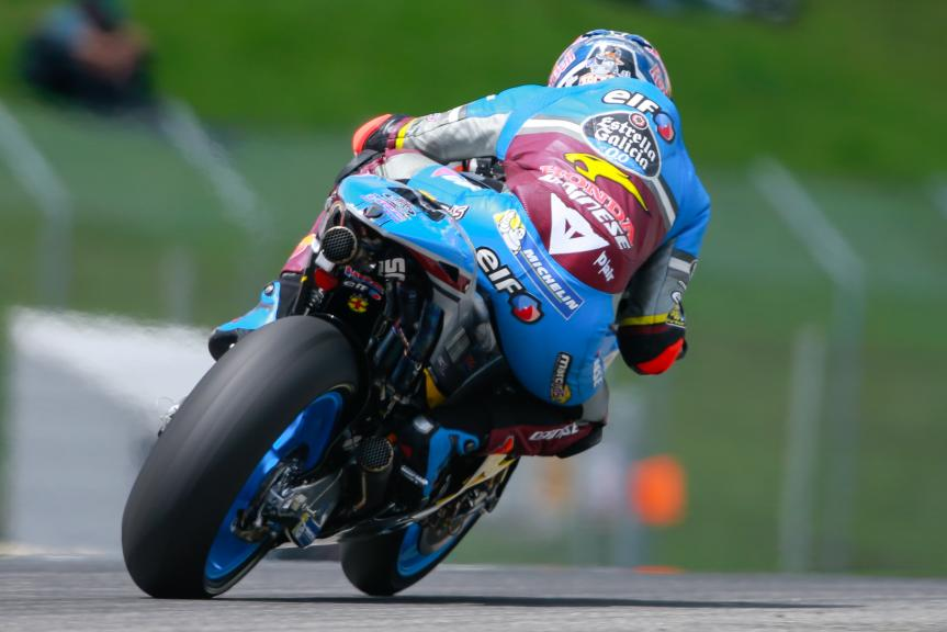Jack Miller, Estrella Galicia 0,0 Marc VDS, Gran Premio d'Italia TIM
