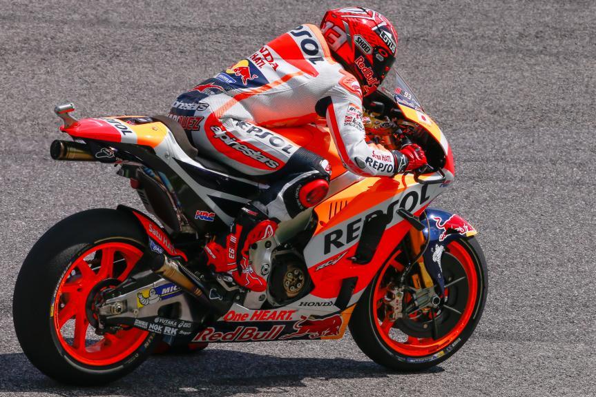 Marc Marquez, Repsol Honda Team, Gran Premio d'Italia TIM