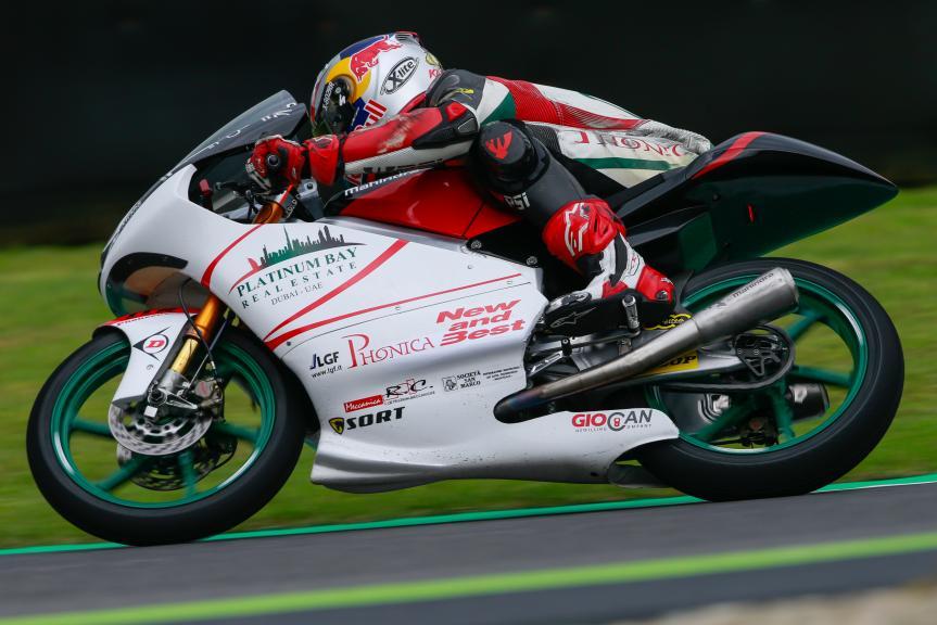 Moto3, Gran Premio d'Italia TIM