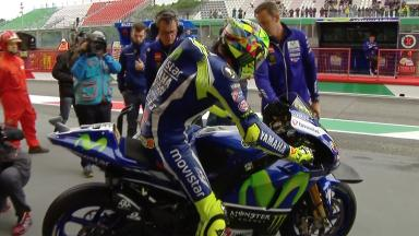 #ItalianGP MotoGP™ 1. Freies Training