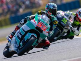 Hafizh Syahrin