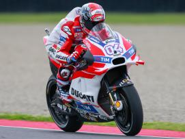 Andrea Dovizioso