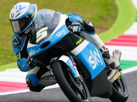 Sky Racing Team Vr46