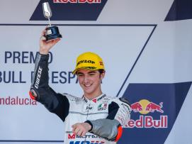 Francesco Bagnaia