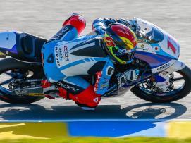 Rw Racing Gp Bv