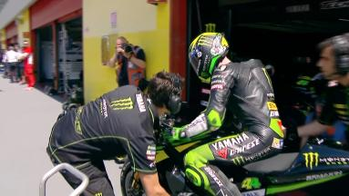 #ItalianGP MotoGP™ Qualifying 1
