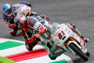 Moto3™ en Mugello – Guía de carrera