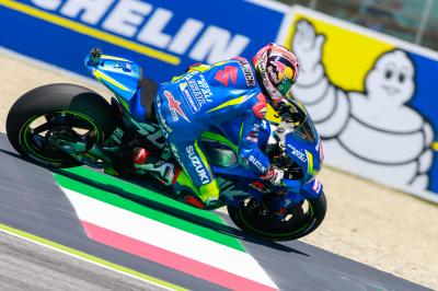 Viñales: 'This race will be very hard-fought'
