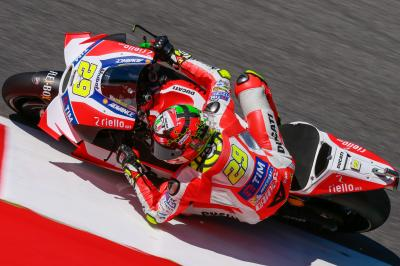 #ItalianGP MotoGP™ - Das Qualifying in der Zeitlupe