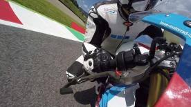 Experience a lap of Mugello with motogp.com's Dylan Gray.
