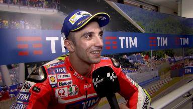 Iannone: 'This is a special place'