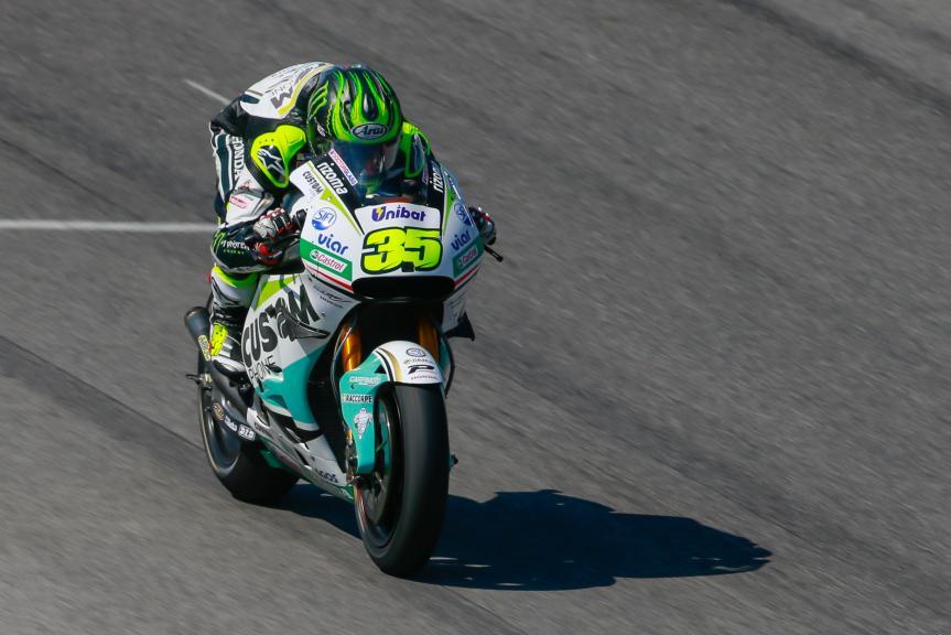 Cal Crutchlow, LCR Honda, Gran Premio d'Italia TIM
