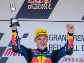 Brad Binder