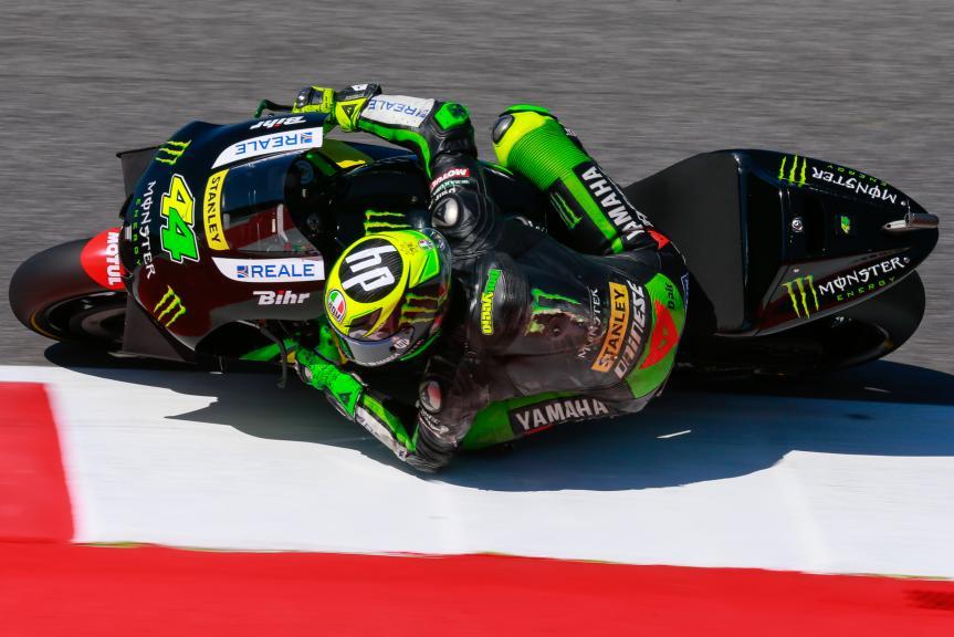 Pol Espargaro, Monster Yamaha Tech 3, Gran Premio d'Italia TIM
