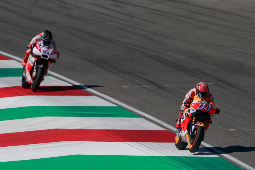 Scott Redding, OCTO Pramac Yakhnich, Gran Premio d'Italia TIM