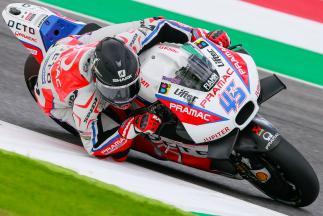 MotoGP™ Q1 : Redding et A. Espargaró accèdent à la Q2