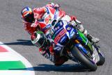 Jorge Lorenzo, Movistar Yamaha MotoGP, Gran Premio d'Italia TIM