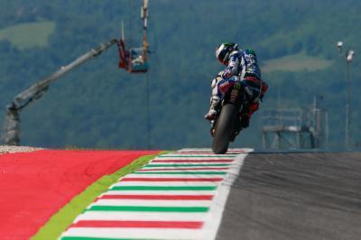 MotoGP™ en Mugello – Guía de carrera
