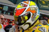 Rossi helmet, Muguello 2006