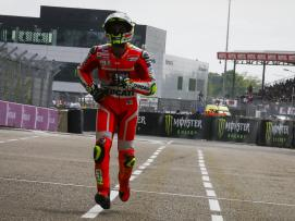 Andrea Iannone