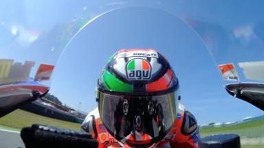 #ItalianGP : MotoGP™ FP3
