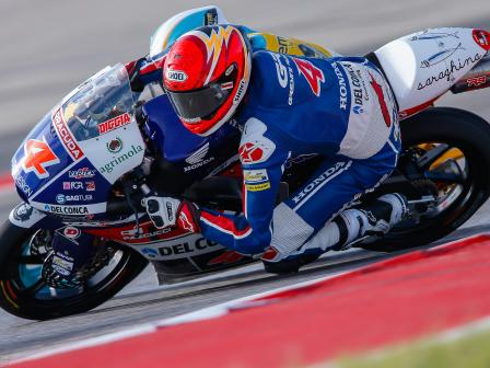 Gresini Racing Moto3