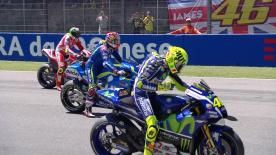 The full race session of the MotoGP™ World Championship at the #ItalianGP.