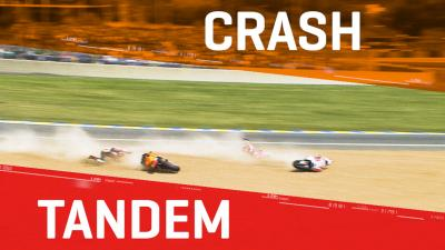 #ItalianGP : Précédemment en MotoGP™…
