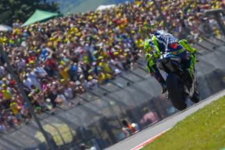 Rossi: 'It's a great shame'
